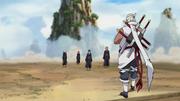 La Bataille d'Unraikyô