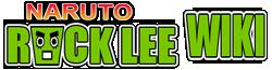 Naruto Rock Lee Wiki