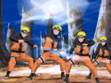 Naruto Uzumaki/Habilidades