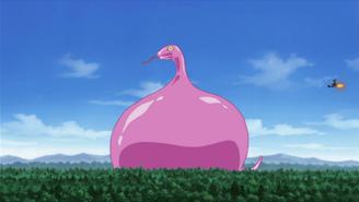 Ribāshiburu no Jutsu 1
