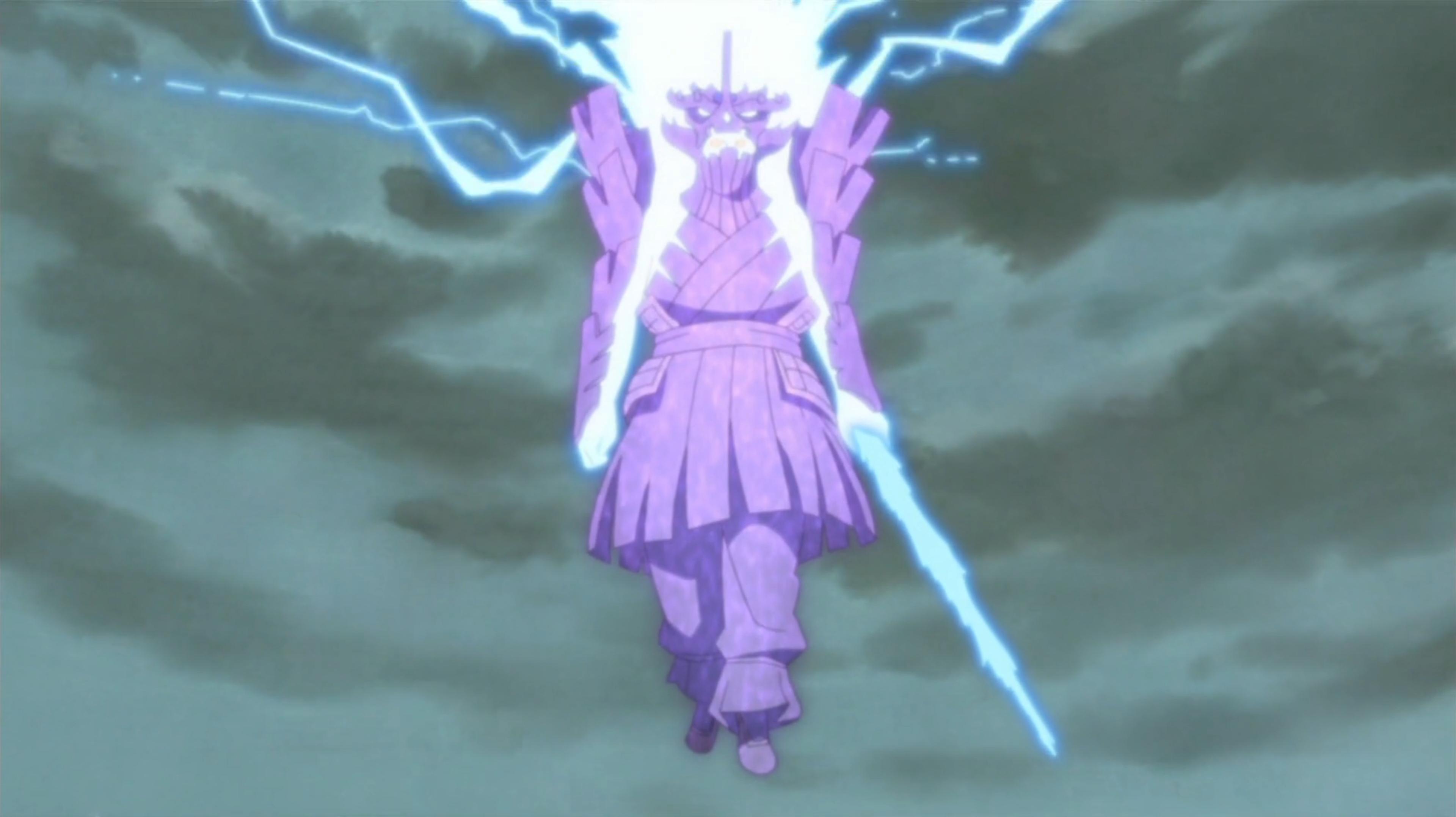 Susanoo | Narutopedia | Fandom
