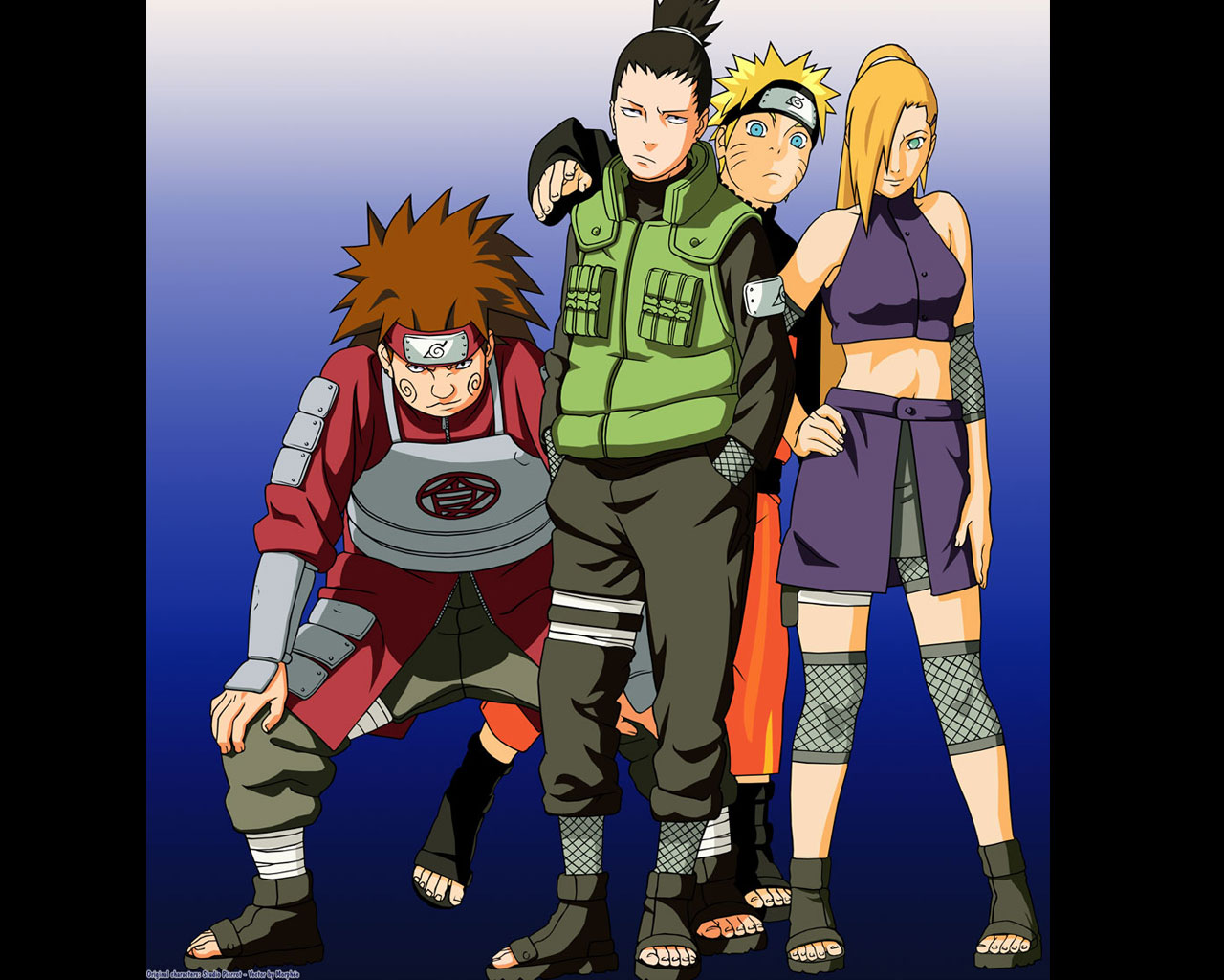 Choji Naruto Wiki Fandom Powered By Wikia
