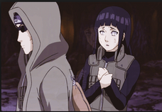 Shino and Hinata - Profile Image