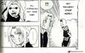 Ino and Sakura - Haircut