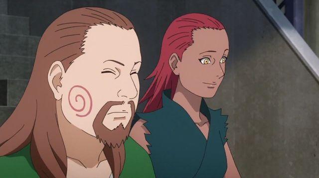 Choukarui Naruto Couples Wiki Fandom Powered By Wikia