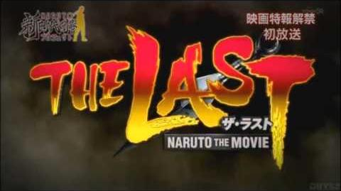 The Last Naruto the Movie teaser TV