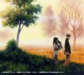 Naruto the Last - Album Cover