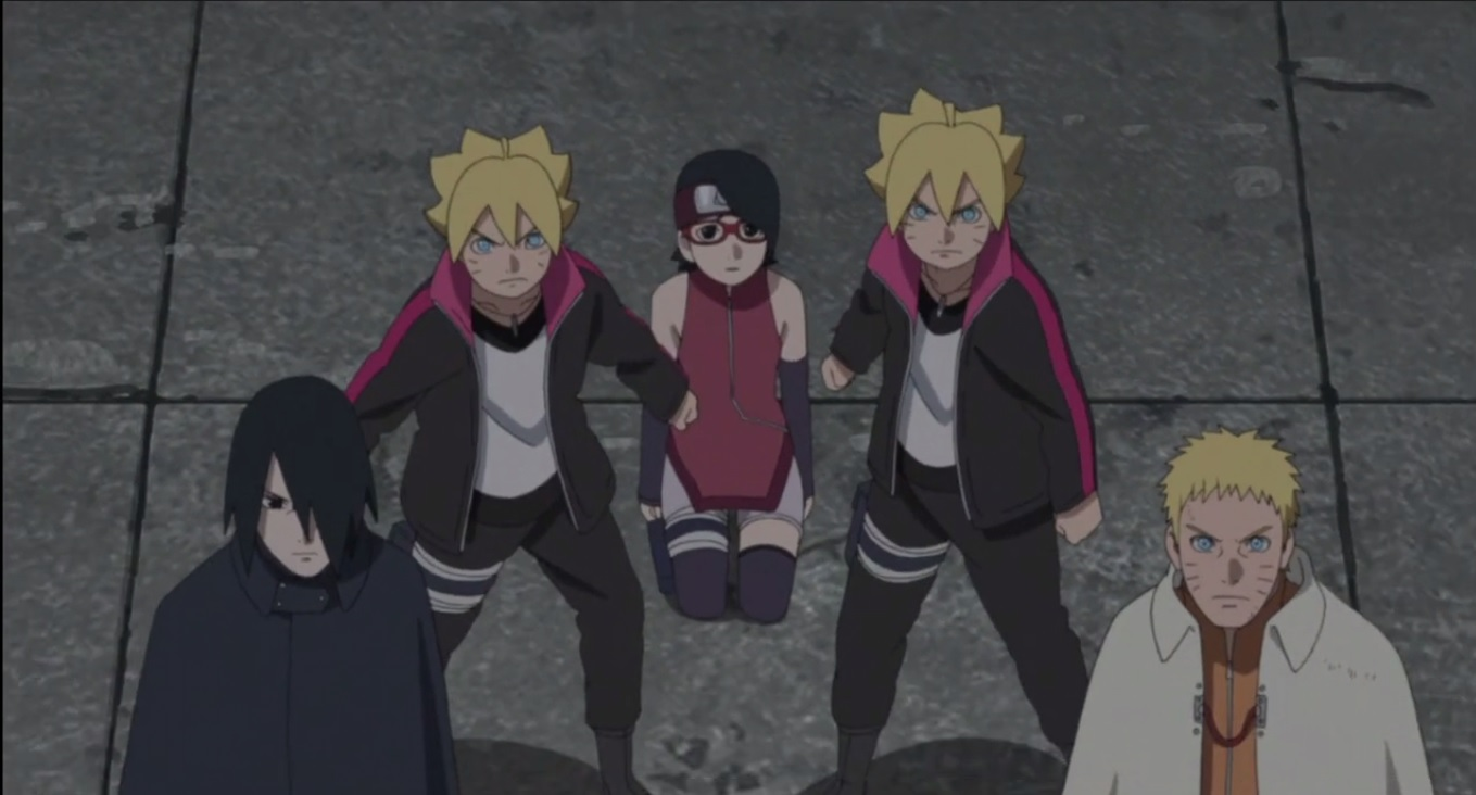 BoruSara | Naruto Couples Wiki | FANDOM powered by Wikia