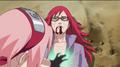 Sakura Karin Sympathy