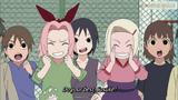 Sakura x Ino - Cheer