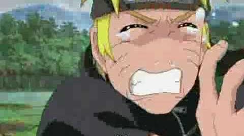Kakashi & Naruto - I'm really starting to like you