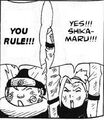ShikaIno - You Rule