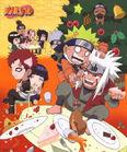 Kishimoto's artwork - Holidays