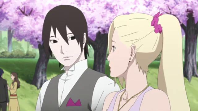 SaiIno | Naruto Couples Wiki | FANDOM powered by Wikia