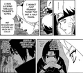 Team 7 - Sakuras thoughts