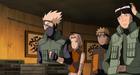 Kakashi and Guy Road to Ninja time (4)