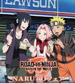 Naruto - RTN - Team 7 and SS