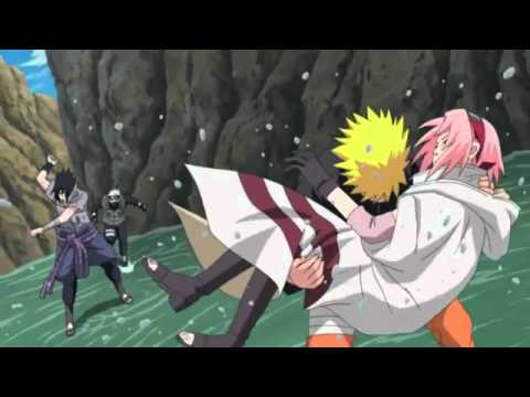gaara and sakura moments - photo #32