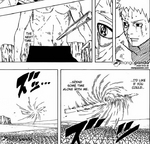 Obito's thoughts - Chapter 686
