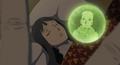 Hinata thinks about Naruto