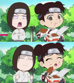 Neji want dat chicken