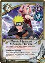 67786 1M Naruto Uzumaki Sakura Haruno