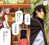 SasuSakuSara1family