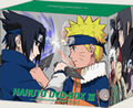 Naruto DVD BOX 3 HD