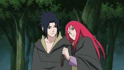 sasuke ir jo varpa)
