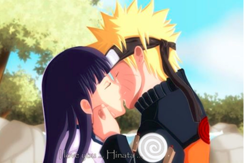 Naruto Couples Wiki