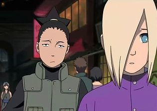 ShikaIno (RtN) | Naruto Couples Wiki | FANDOM powered by Wikia