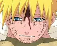Naruto feelings