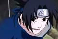A Worried Sasuke