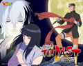 Naruto - The Last - Red Scarf