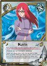 SK Karin Card Game