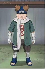 Choji