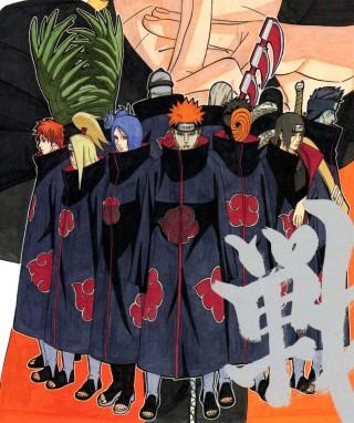 Akatsuki | Naruto Fanfics Wiki | FANDOM powered by Wikia