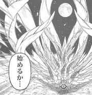 Ten-Tails rvived