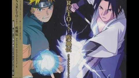 Naruto Shippuuden Original Soundtrack 2 05 - Yogensha