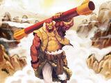 Monkey King 4