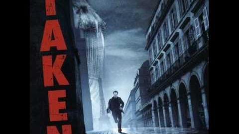 Taken Soundtrack - The Last Fight