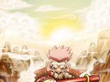 Monkey King 9