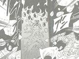Uchiha Flame Battle Encampment