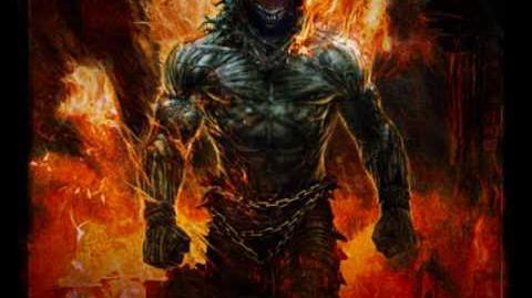Disturbed - Inside the Fire (With Lyrics)