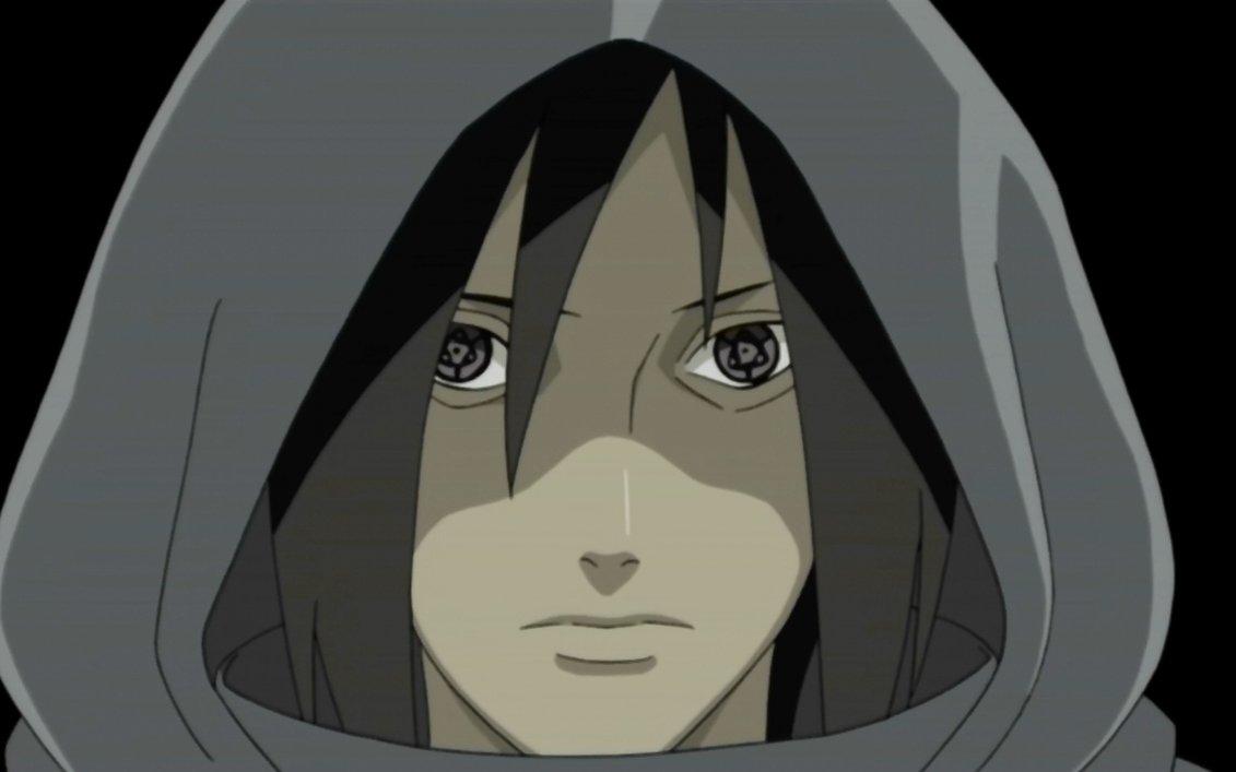 hokusai uchiha naruto fanon wiki fandom powered by wikia