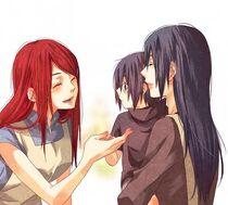Sigma meets Hanae