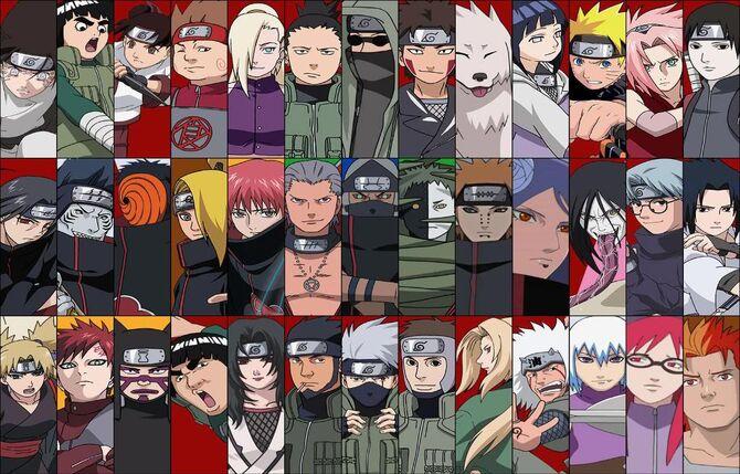 Naruto Fanon Wiki | FANDOM powered by Wikia