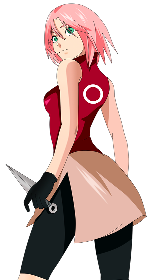 Sakura Haruno The Lost Sharingan  Naruto Fanon Wiki  Fandom Powered By Wikia-6184