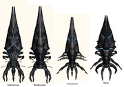 Reaper comparisons by kavinveldar-d4m3gan