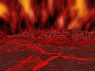 Field of Hell